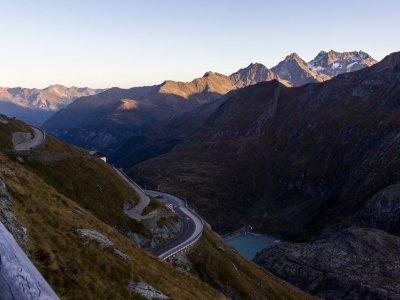Die schönsten Radfernwege Österreichs