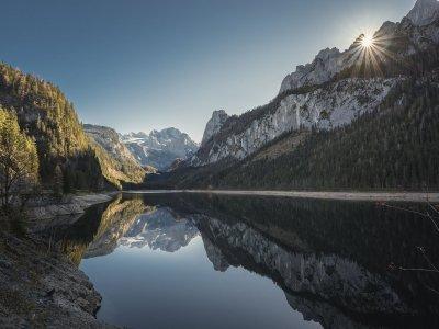 Taucht ein in die Welterberegion Dachstein Salzkammergut
