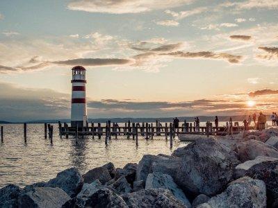 Urlaub in Österreich: 7 Orte, an denen ihr euch fühlt wie im Mittelmeerraum