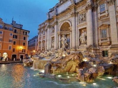 1000 Moments: Rom, die ewige Stadt