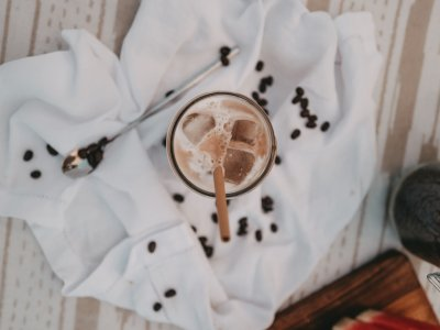 iced coffee creations