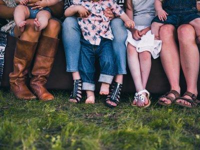 """Gastbeitrag einer Mutter: """"Warum Corona unser Familienleben bereichert hat"""""""