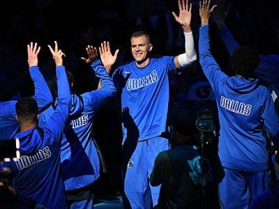NBA: Porzingis glänzt ohne Doncic – Mehr Einhorn, weniger Big Man