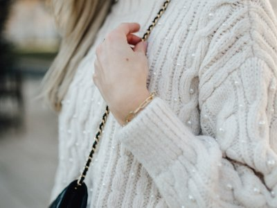 BLOG YOUR STYLE: Casual Festive