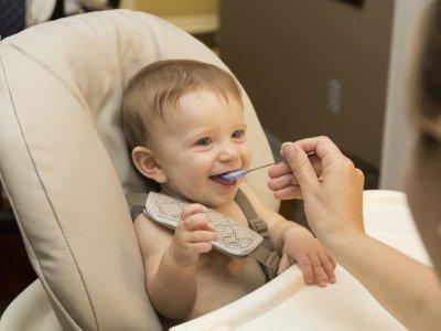 Allergien im Beikostalter vermeiden