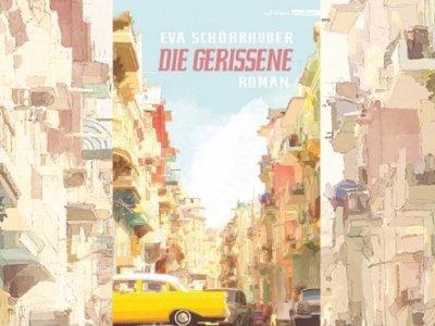 """Gewinne das Buch des Monats """"Die Gerissene"""" von Eva Schörkhuber"""