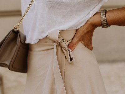 Editor's Pick: Wrap Skirts