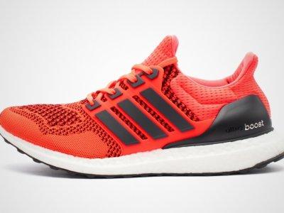 adidas Ultra Boost 1.0 Solar Orange RESTOCK