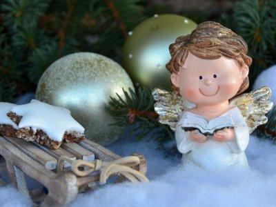 Die schönsten Weihnachtsbücher für die ganze Familie: Tolles Package gewinnen