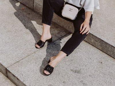 Editor's Pick: Dresscode Chanel
