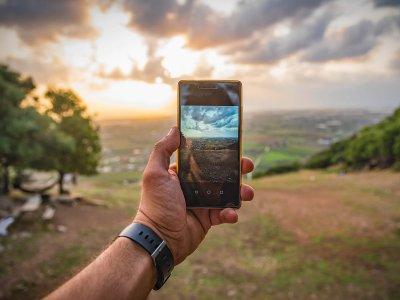 Nachhaltig Leben: 5 Apps für mehr Nachhaltigkeit im Alltag!