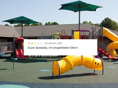 8 skurrile Wiener Google-Bewertungen
