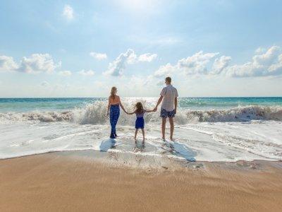 Urlaub mit Kind: Worauf man schon im Vorfeld achten sollte