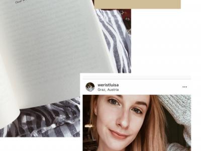 Alleine Content für Instagram produzieren – 5 Ideen