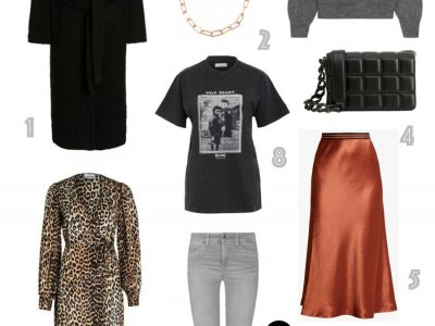 Mommy Style – Klassiker