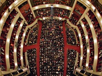 Günstig in die Wiener Theater