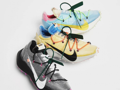 Nike x Off-White Vapor Street |                Store and Raffle List