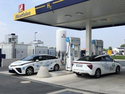 Wasserstoff und Strom: Parallelausbau spart sechs Milliarden Euro pro Jahr