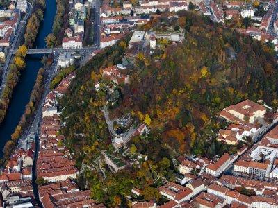 7 Dinge, die ihr im Herbst 2021 in Graz unternehmen könnt