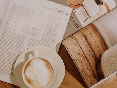 Sunday Reads: Reading Material For The New Year