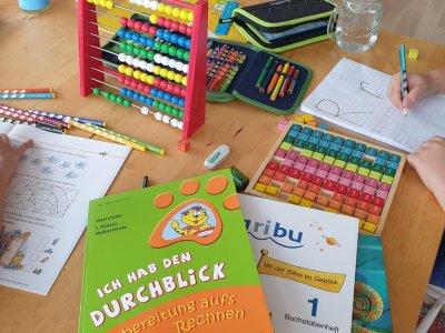8 Tipps fürs Homeschooling und Co-Learning zwischen Kindern und Eltern im Lockdown