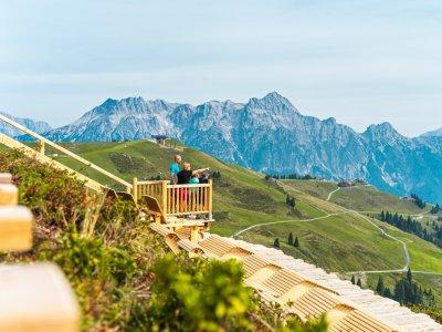 Urlaub in Österreich: Was ihr in Saalfelden Leogang erleben könnt
