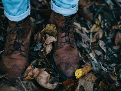 7 Dinge, die am Spazierengehen mittlerweile nerven