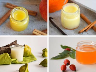 Naturkosmetik-Rezepte für den Herbst, die du auf jeden Fall probieren solltest!