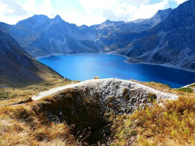 Wo du dir in Vorarlberg im Lockdown die Füße vertreten kannst