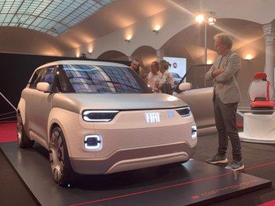 Centoventi – Wird Fiat elektrisch?