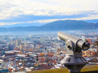 Die ausgefallensten Führungen durch Österreichs Hauptstädte