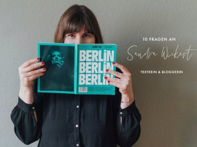 Interview: 10 Fragen an… Sonnenaufgangsläuferin und Großbritannien-Expertin Sandra Wickert (Tracks and the City + A decent cup of tea)