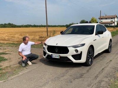 2019 – Maserati Levante Trofeo – Sturm über Modena – Review im Video