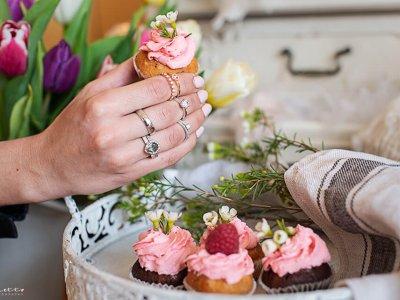 Hochzeit: Unsere Eheringe