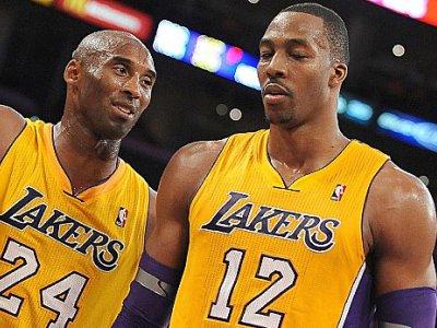 NBA: Als Howard 2012 zu den Lakers getradet wurde: Trümmerhaufen statt Superteam