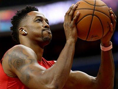 NBA: Lakers veranstalten Workouts für Boogie-Ersatz – mit Howard