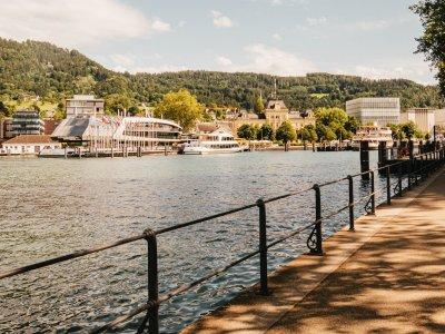Gönnt euch eine sommerliche Auszeit in Bregenz