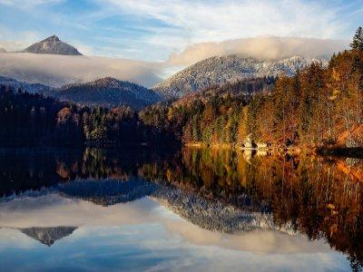 Herbstliche Ausflüge in Tirol