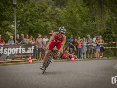 Tipps zum City Triathlon Wels von Vorjahressieger Alex Bründl