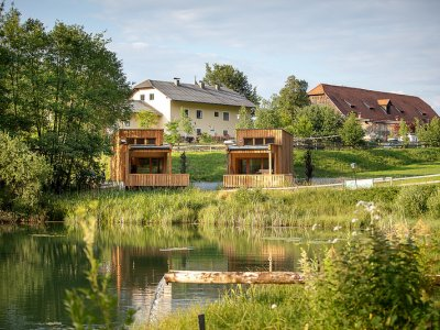 Glamping in Österreich: Ungewöhnlich übernachten an den tollsten Locations