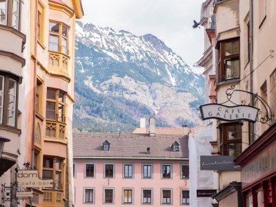 10 Cafés in Innsbruck, die auf euren Besuch warten