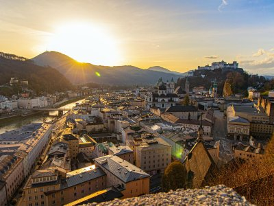 5 Dinge, die du über Salzburg nicht wusstest