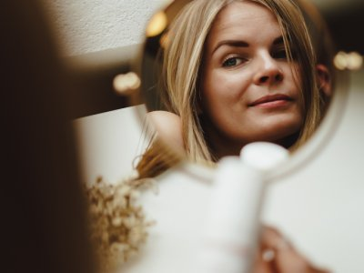 Beauty-Tipps – richtige Gesichtspflege ab 30