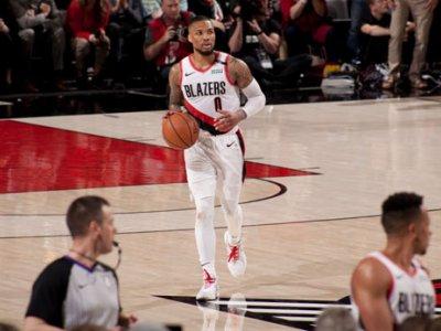 """NBA: Lillard zu Superteam: """"Was ist der Spaß daran?"""""""