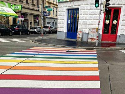 Auf den Spuren des queeren Wiens