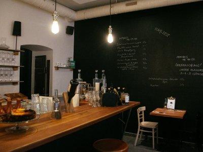 Die schönsten Lokale für ein Date am Valentinstag in Graz