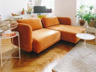 Wohnzimmer-Update: Meine neue Modulcouch von sofacompany*