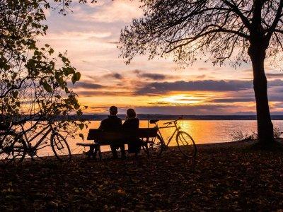 Romantische Plätze in Vorarlberg