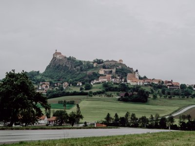 Austria's emerging slow travel destination nestled in Styria