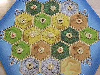 Die Siedler von Catan – Ein sehr erfolgreiches Gesellschaftsspiel